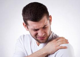 Артроскопия плеча в Германии