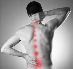 Болит спина что делать?