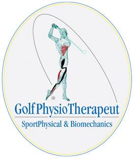 Сертификат физиотерапевта для гольфистов®